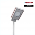 5W Mini All in one led solar patio light with motion sensor