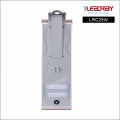 25W Outdoor Integrated Solar Street Light Motion Sensor