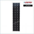 100W All In One Solar Street Lights
