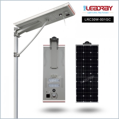 led solar street light china