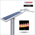 36W Intergrated Solar Led Advertising Flood Light
