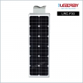 30W All In One Solar Street Lights
