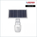 9W Solar Apple Light