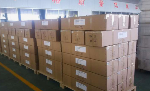 3000PCS 30W Solar Street Light Are Deliveried To Southeast Asia